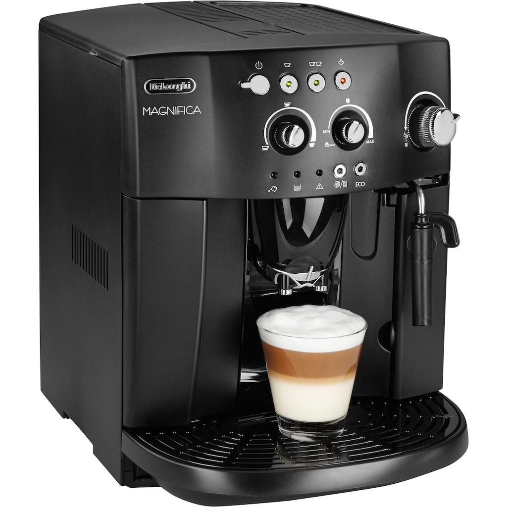 De'Longhi Kaffeevollautomat »Magnifica ESAM 4008«