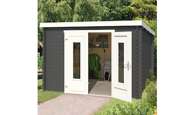 Outdoor Life Products Gartenhaus »Sacramento« kaufen