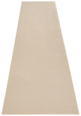 Läufer, »Alagnon«, ELLE Decor, rechteckig, Höhe 6 mm, maschinell gewebt kaufen