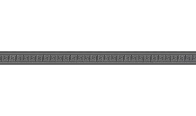 A.S. CRÉATION Bordüre »Only Borders«, geometrisch, Mäander, selbstklebend kaufen