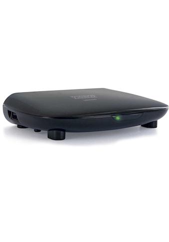 Schwaiger Digitaler Full HD Satelliten - Receiver »DVB - S2, Media Player, USB, EPG, HD - TV« kaufen