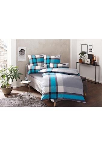 Bettwäsche »Logan«, H.I.S kaufen