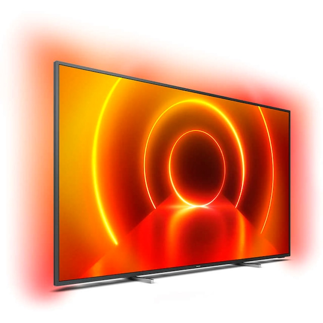 Philips 70PUS7805 LED-Fernseher (178 cm / (70 Zoll), 4K Ultra HD, Smart-TV
