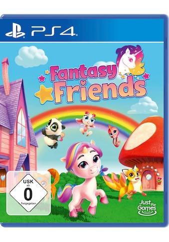 PlayStation 4 Spiel »Fantasy Friends«, PlayStation 4 kaufen