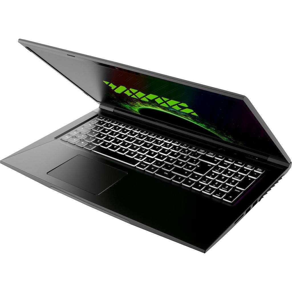 XMG Notebook »CORE 17 - E20«, ( 500 GB SSD)