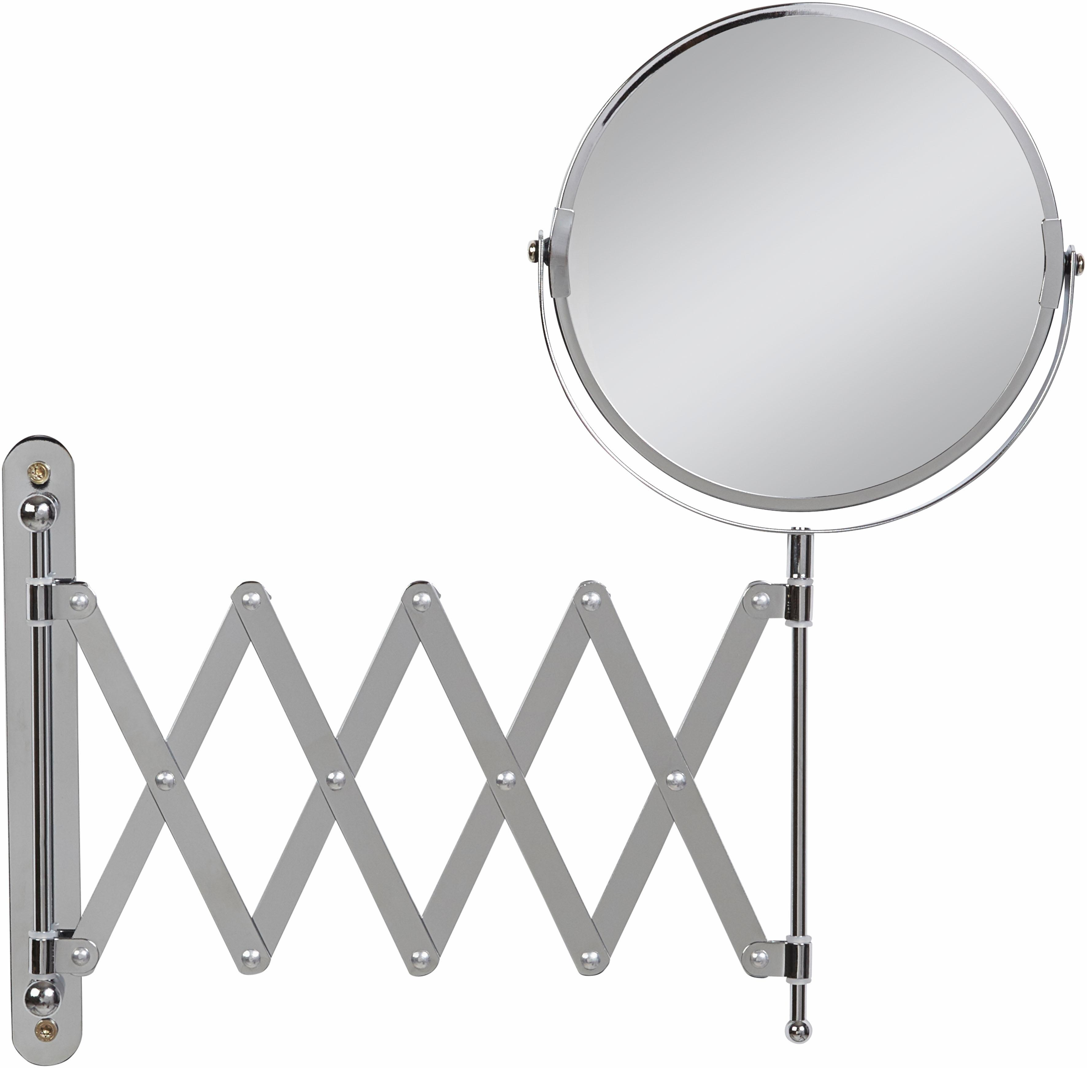 Express Solutions Kosmetikspiegel   Bad > Bad-Accessoires > Kosmetikspiegel   Grau   EXPRESS