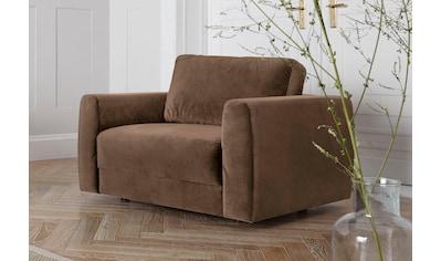 andas Sessel »Hobro«, in 3 Bezugsqualitäten in vielen Farben, Design by Morten Georgsen kaufen