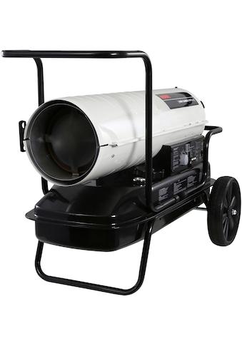 ROWI Heizlüfter »HOH 36000/1 FT Pro«, 36600 W, Öl-Heizgebläse, 36 kW kaufen