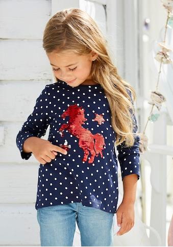 Arizona Langarmshirt kaufen