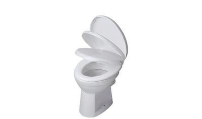 ADOB WC-Sitz »Firenze«, Mit Absenkautomatik kaufen