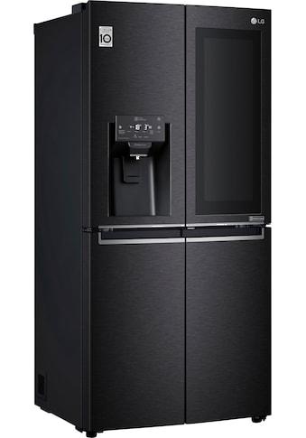 LG French Door »GMX844MCKV« kaufen