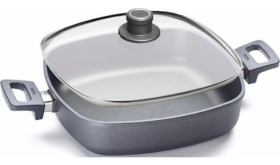 WOLL MADE IN GERMANY Bratpfanne »Nowo Titanium«, Aluminiumguss, (1 tlg.), Induktion kaufen
