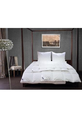 billerbeck Daunenbettdecke »Enisa 80«, leicht, (1 St.) kaufen