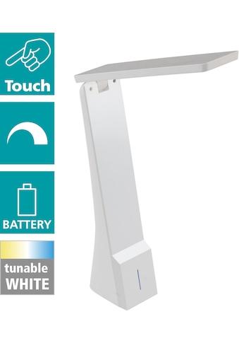 EGLO Tischleuchte »LA SECA«, LED-Board,... kaufen