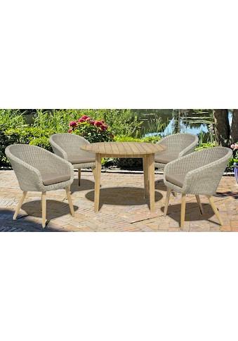 Garden Pleasure Gartenmöbelset »ARVADA« kaufen