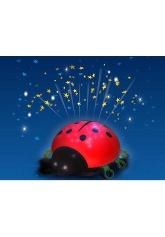 niermann LED Nachtlicht »Beetlestar«, 1 St., Nachtlicht Beetlestar kaufen