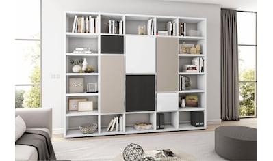 fif möbel Raumteilerregal »TOR503«, Breite 272 cm kaufen