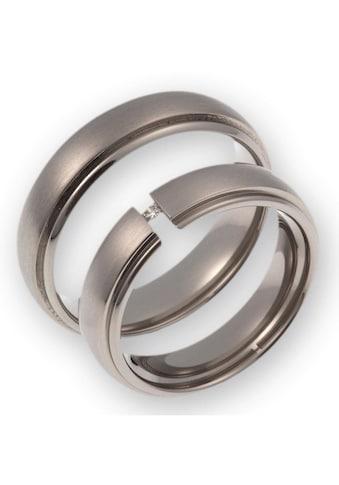 CORE by Schumann Design Trauring »20006174 - DR, 20006174 - HR, ST050.04« kaufen