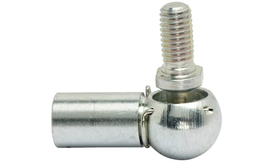 RAMSES Winkelgelenk , DIN 71802 M6 Stahl verzinkt 10 Stück kaufen