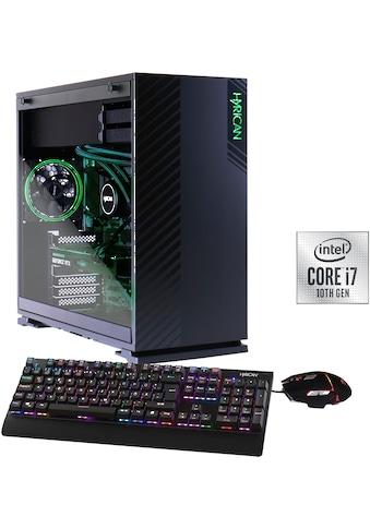 Hyrican »Alpha 6537« Gaming - PC (Intel®, Core i7, RTX 2080 SUPER, Wasserkühlung) kaufen