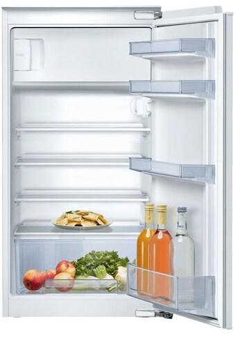 NEFF Einbaukühlschrank »K1535XFF1«, N 30 kaufen