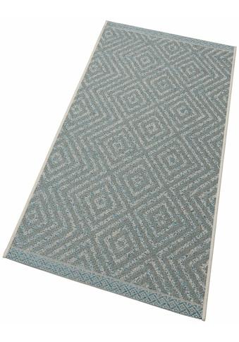 freundin Home Collection Läufer »Sea«, rechteckig, 4 mm Höhe, In- und Outdoor geeignet kaufen