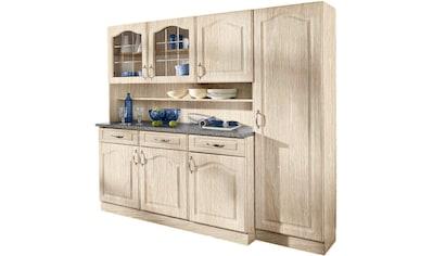 wiho Küchen Seitenschrank »Linz«, 50 cm breit kaufen