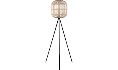 EGLO,Stehlampe»BORDESLEY«, kaufen