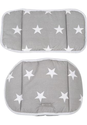 """roba® Kinder - Sitzauflage """"Little Stars"""", (2 - tlg.) kaufen"""