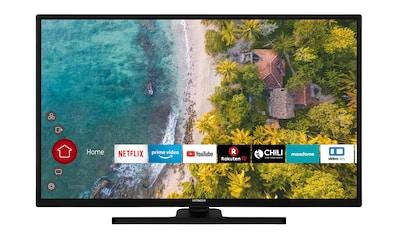 Hitachi Hotel Fernseher (32 Zoll, Full HD, Smart TV, Triple Tuner) »HT32F4100C« kaufen