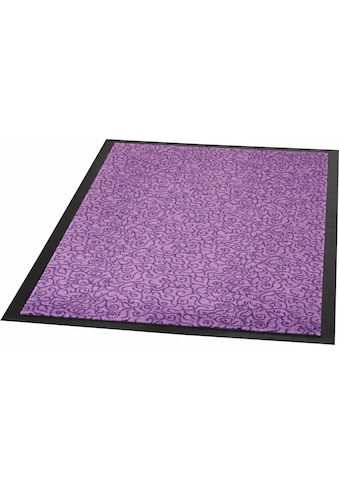 Zala Living Fußmatte »Smart«, rechteckig, 7 mm Höhe, Schmutzfangmatte, rutschhemmend... kaufen