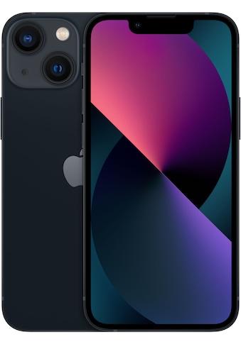 "Apple Smartphone »iPhone 13 mini«, (13,7 cm/5,4 "", 256 GB Speicherplatz, 12 MP Kamera) kaufen"