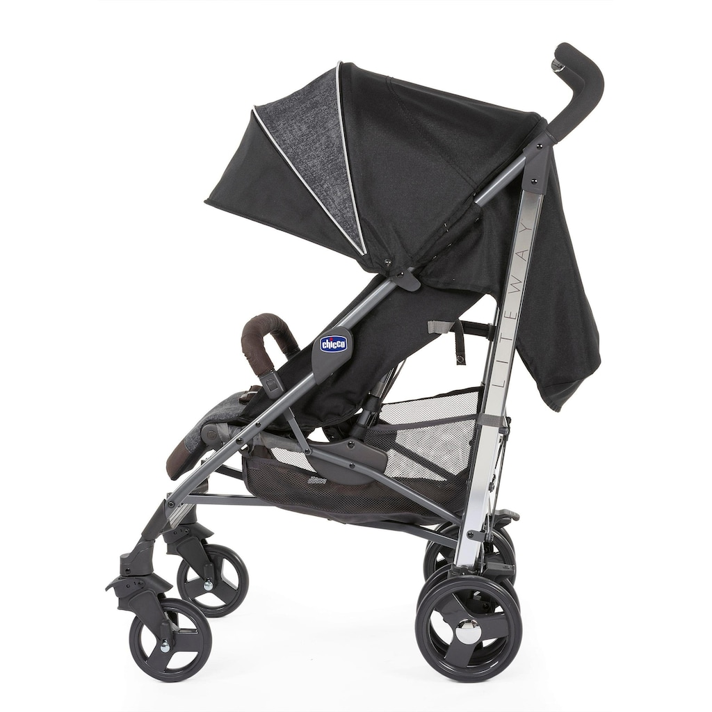 Chicco Sportbuggy »Lite Way 3, Intrigue«, 22 kg