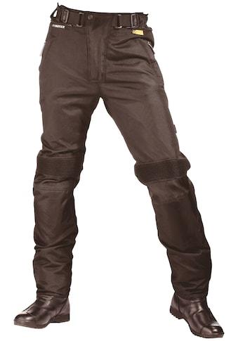 roleff Motorradhose »RO 456«, wind- und wasserdicht kaufen