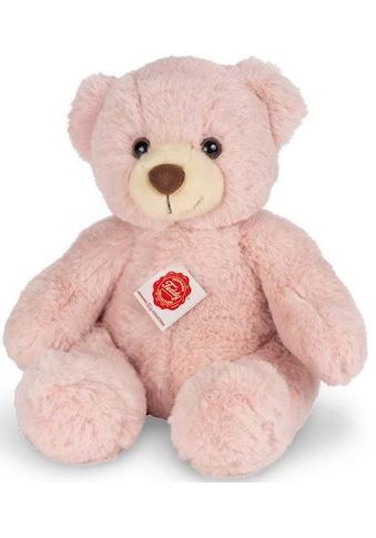 Teddy Hermann® Kuscheltier »Teddybär dusty rose, 30 cm« kaufen