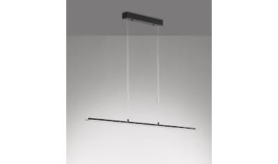 FISCHER & HONSEL LED Pendelleuchte »Metz TW«, LED-Board, 1 St., Farbwechsler kaufen