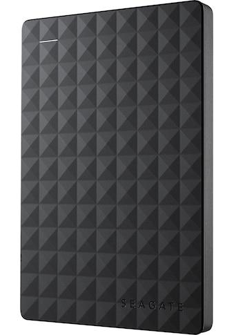 Seagate »Expansion Portable Drive« externe HDD - Festplatte kaufen