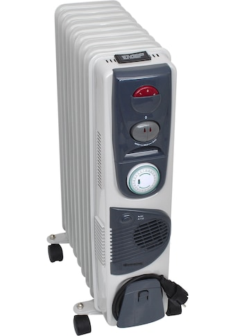 Sonnenkönig Ölradiator »20800462 / OFR 9D«, 2000 W kaufen