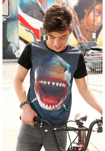 Arizona T - Shirt »Hai« kaufen