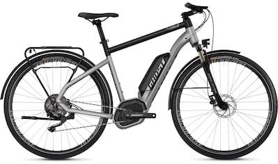 Ghost E - Bike »Hybride Square Trekking B2.8 AL U«, 10 Gang Shimano Deore RD - M6000 Shadow Plus 10 - S Schaltwerk kaufen