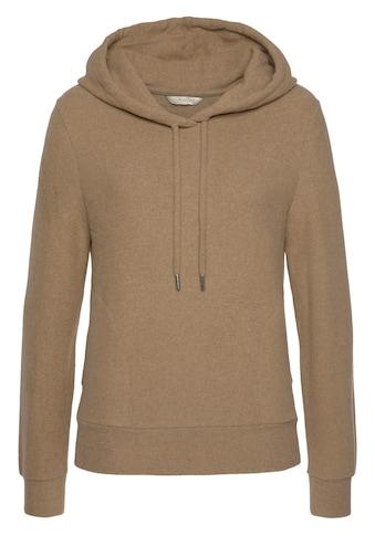 Herrlicher Sweatshirt »SERI«, im Lounge-Homewear-Design kaufen