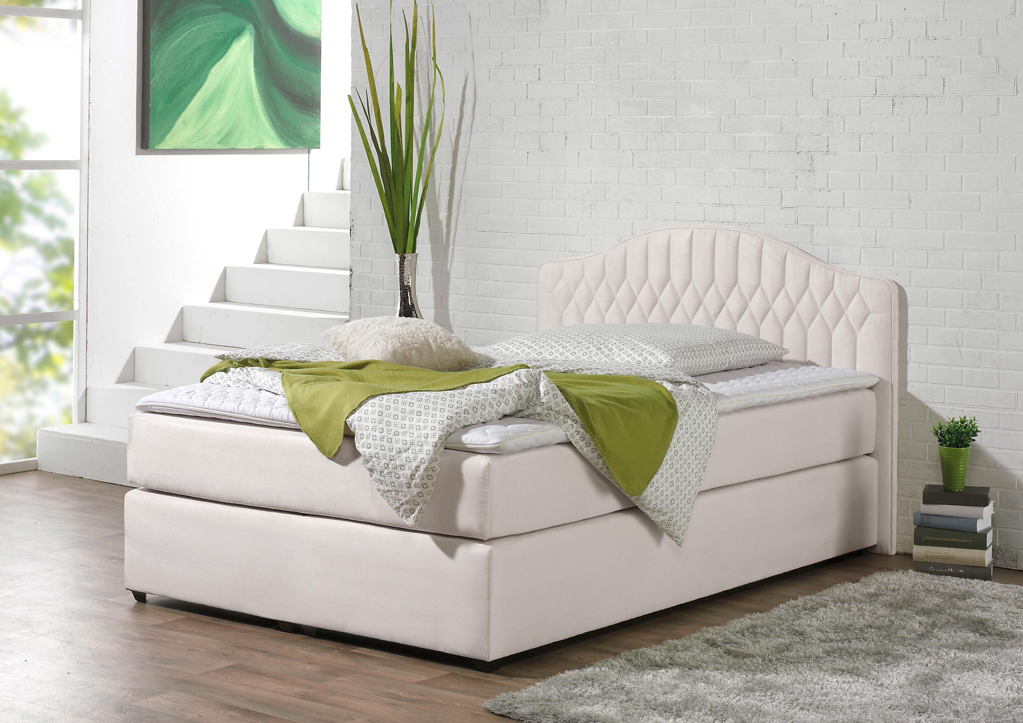 Maintal Boxspringbett in diversen Ausführungen | Schlafzimmer > Betten > Boxspringbetten | MAINTAL