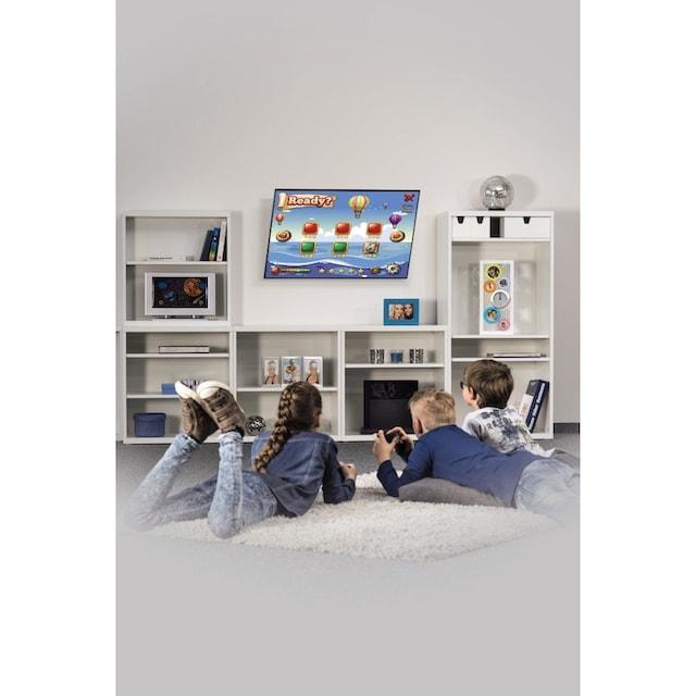 Hama TV-Wandhalter neigbar 160cm (63 Zoll), 140cm (55 Zoll) »109cm (43 Zoll), TILT«