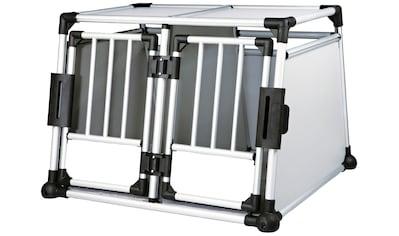 TRIXIE Tiertransportbox, BxTxH: 93x88x64 cm kaufen