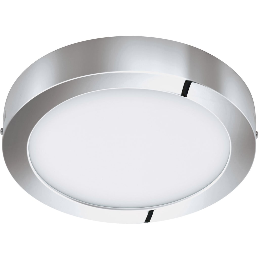EGLO Aufbauleuchte »FUEVA«, LED-Board, Warmweiß, LED Deckenlampe