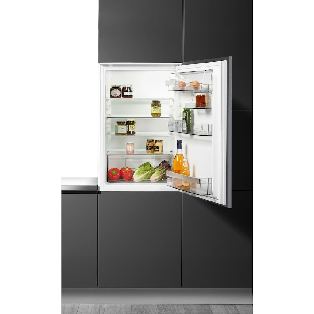 AEG Einbaukühlschrank »SKB588D1AS«