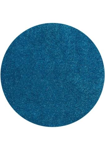 Teppich, »Miami Style«, Barbara Becker, rund, Höhe 23 mm, handgetuftet kaufen