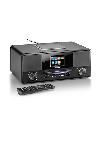 Karcher Digitalradio (DAB+) »DAB 9000CDi«, (WLAN-Bluetooth Digitalradio... kaufen