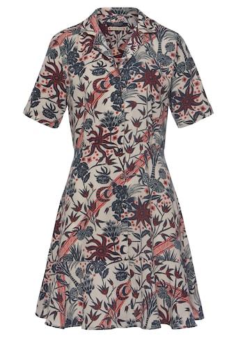 Scotch & Soda Hemdblusenkleid kaufen
