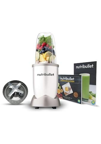 Nutribullet Standmixer »M20852«, 600 W kaufen